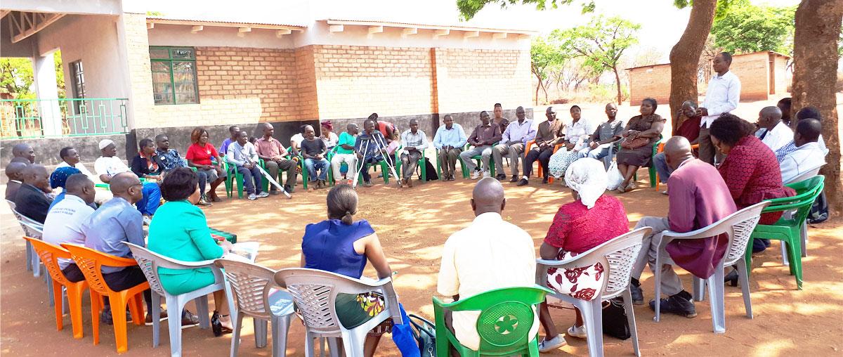 Tilitonse Community Engagement