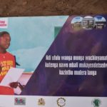 Governance for Health Investment Project Pushes Youths to the Centre of Development in Machinga