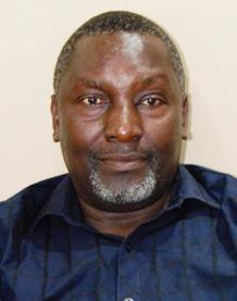 Desmond Kaunda