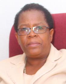 Elizabeth Mbalule
