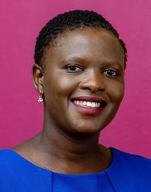 Ellen Musiya