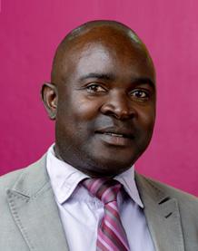 Garnet Msowoya